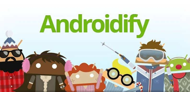 Android Apps To Create Avatars