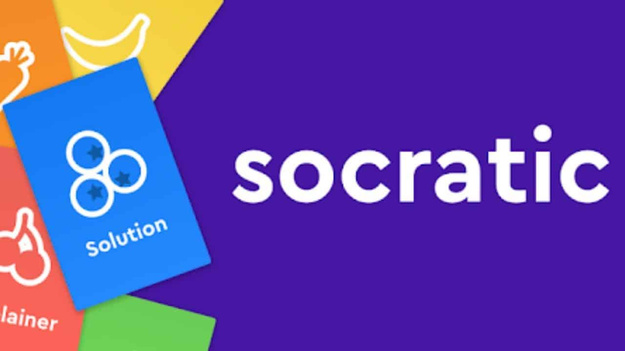 Socratic by Google