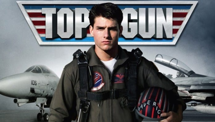 Top Gun Maverick