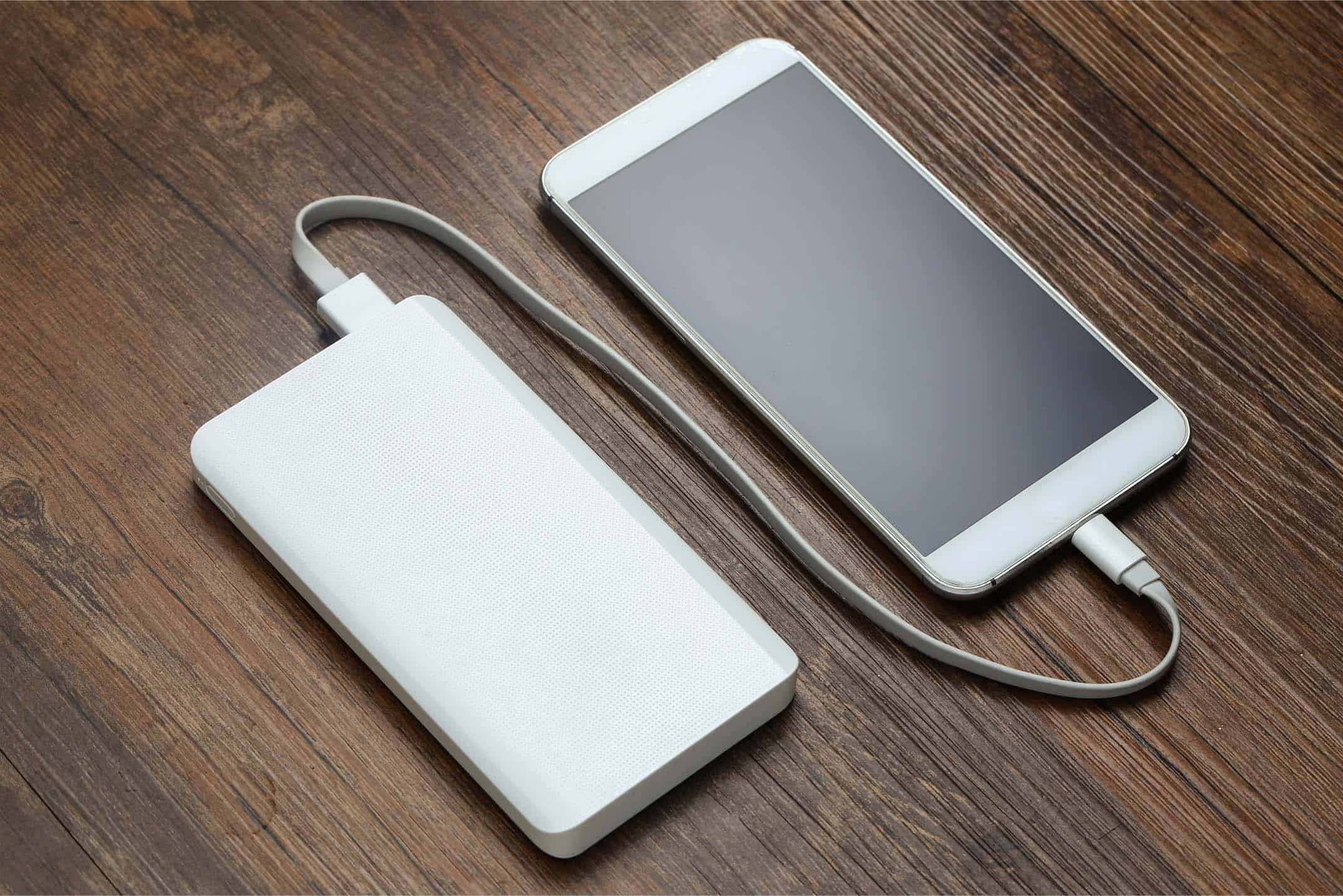Why You Need a Power Bank