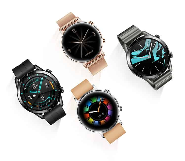 smartwatches for working from home