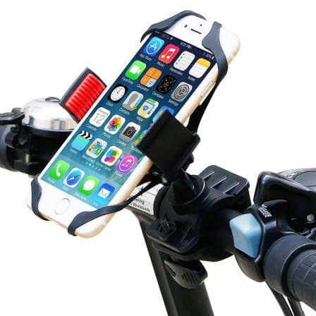 IPOW Universal Bike Phone Mount