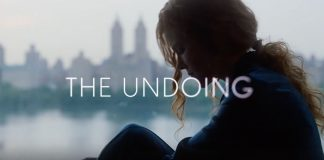 The Undoing show