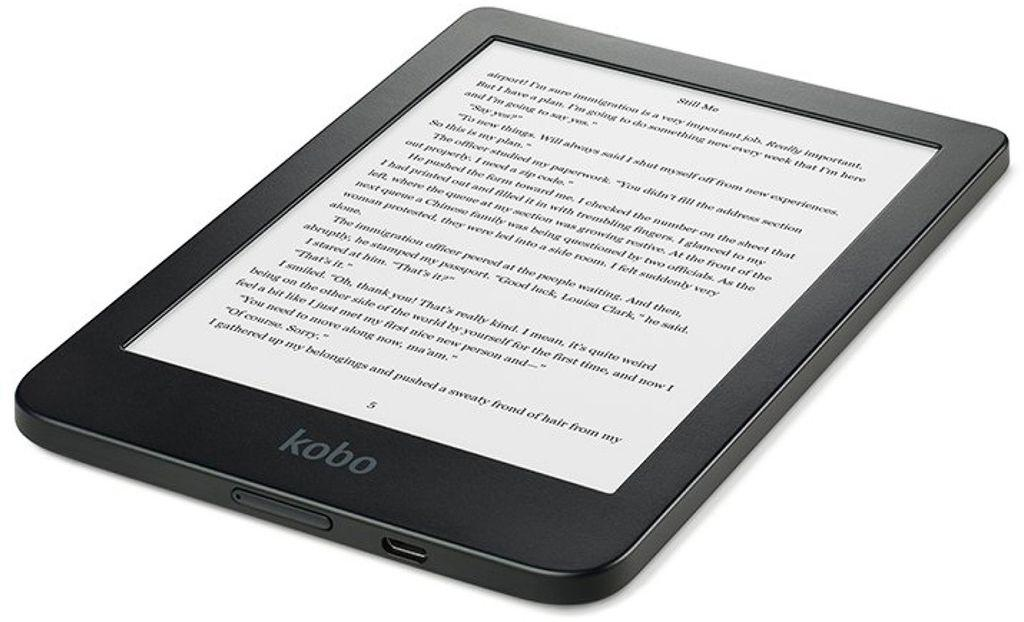 Kobo Clara HD e-reader
