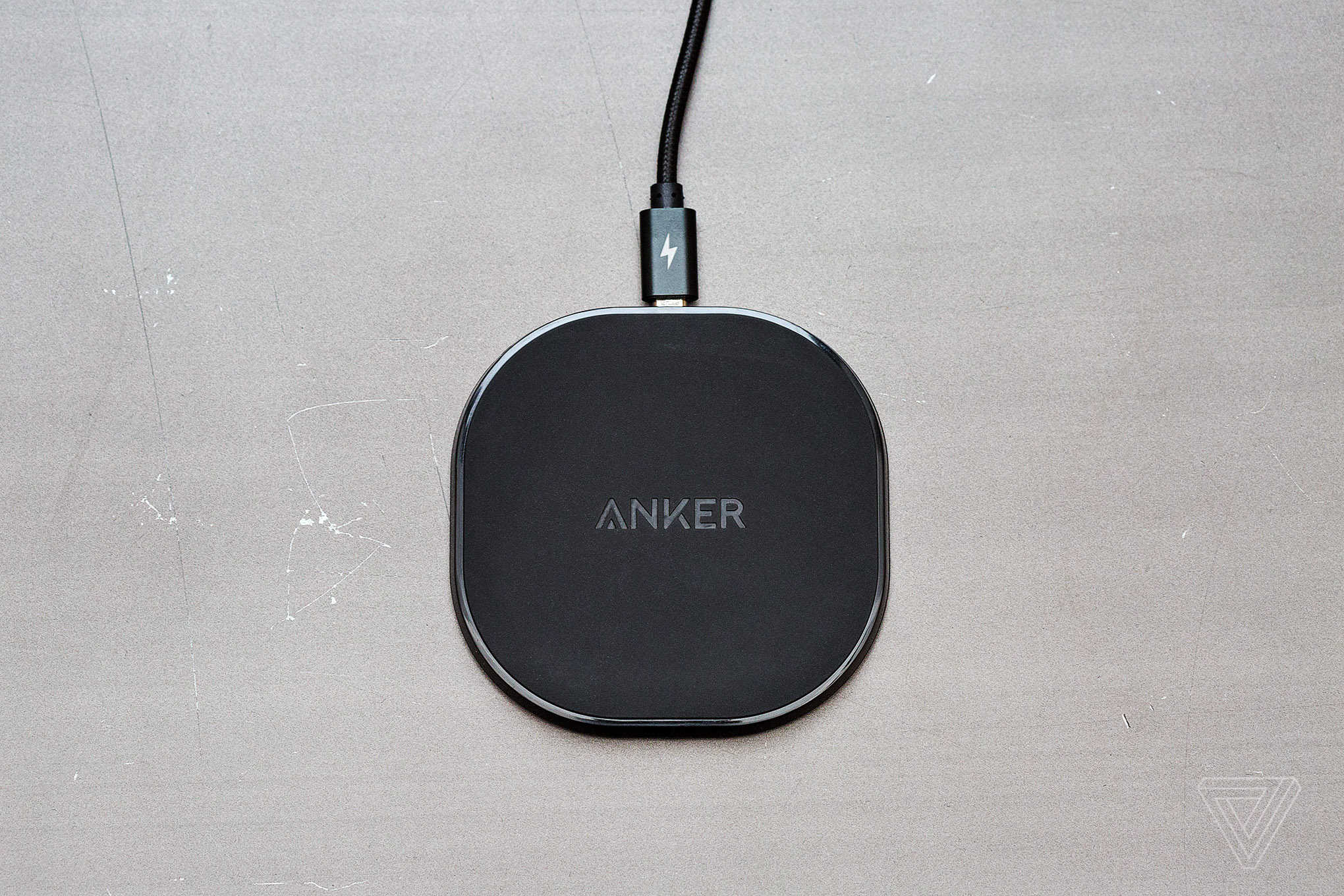 Anker 15W Wireless Charger