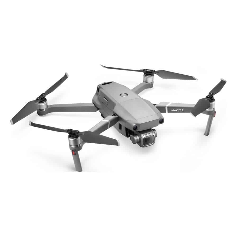 Smartphone Controlled Drones