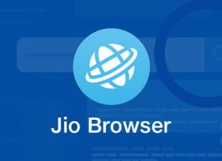 Jio Browser