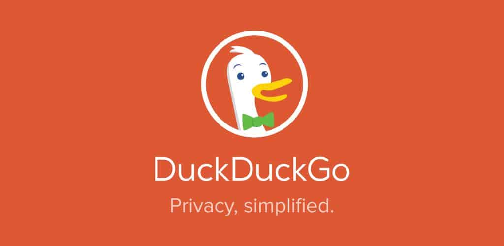 Duck Duck Go Privacy Browser