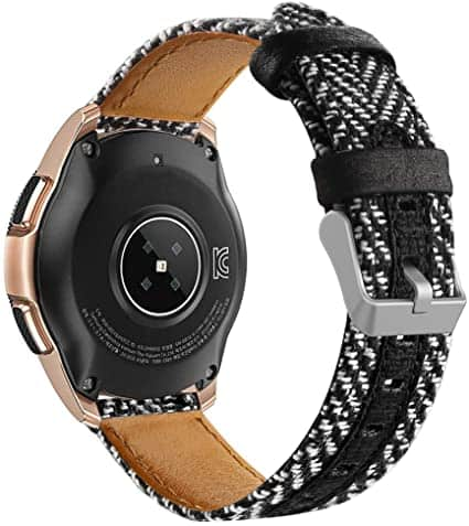 OenFoto Leather Band