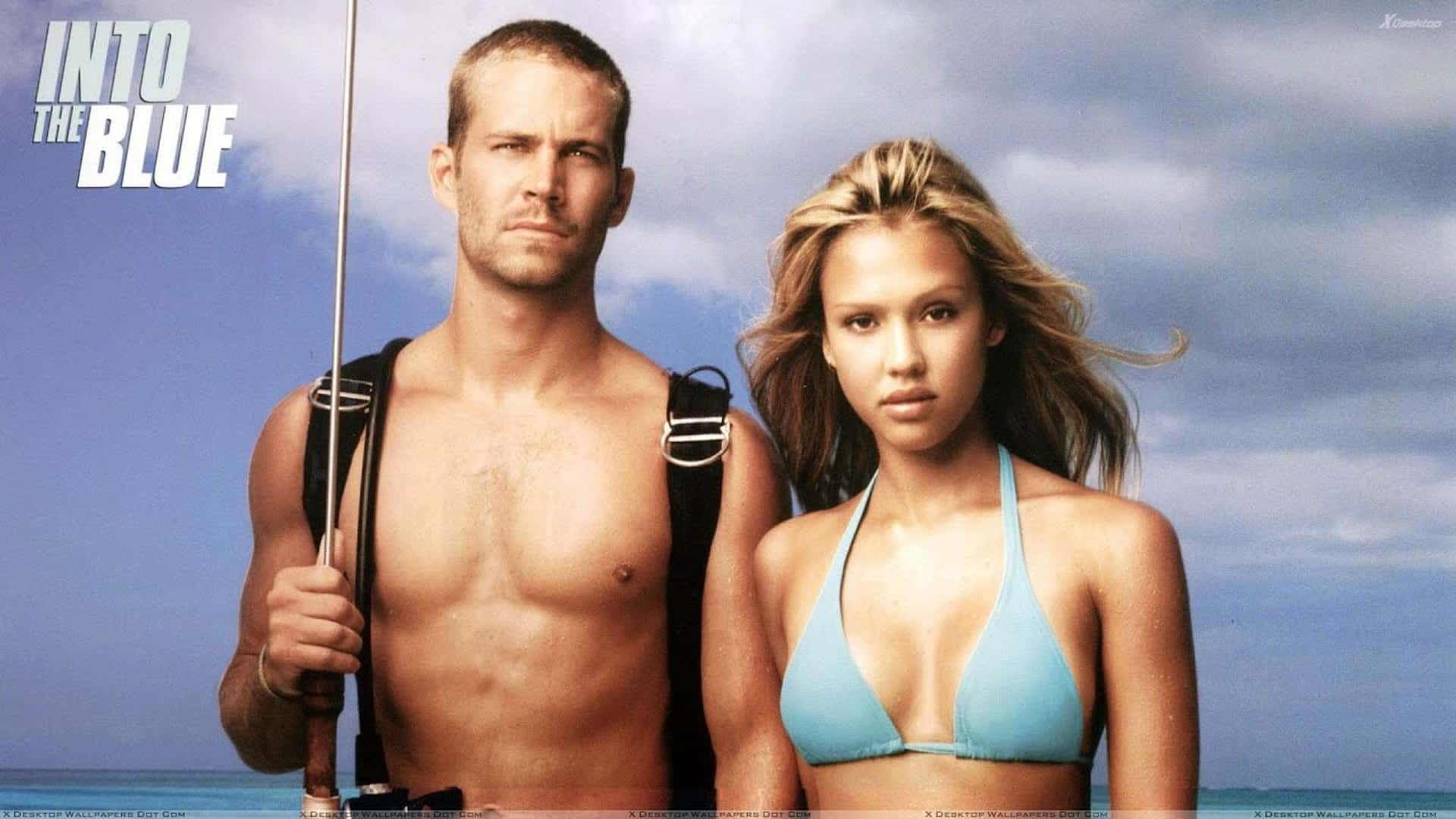 Into The Blue Movie