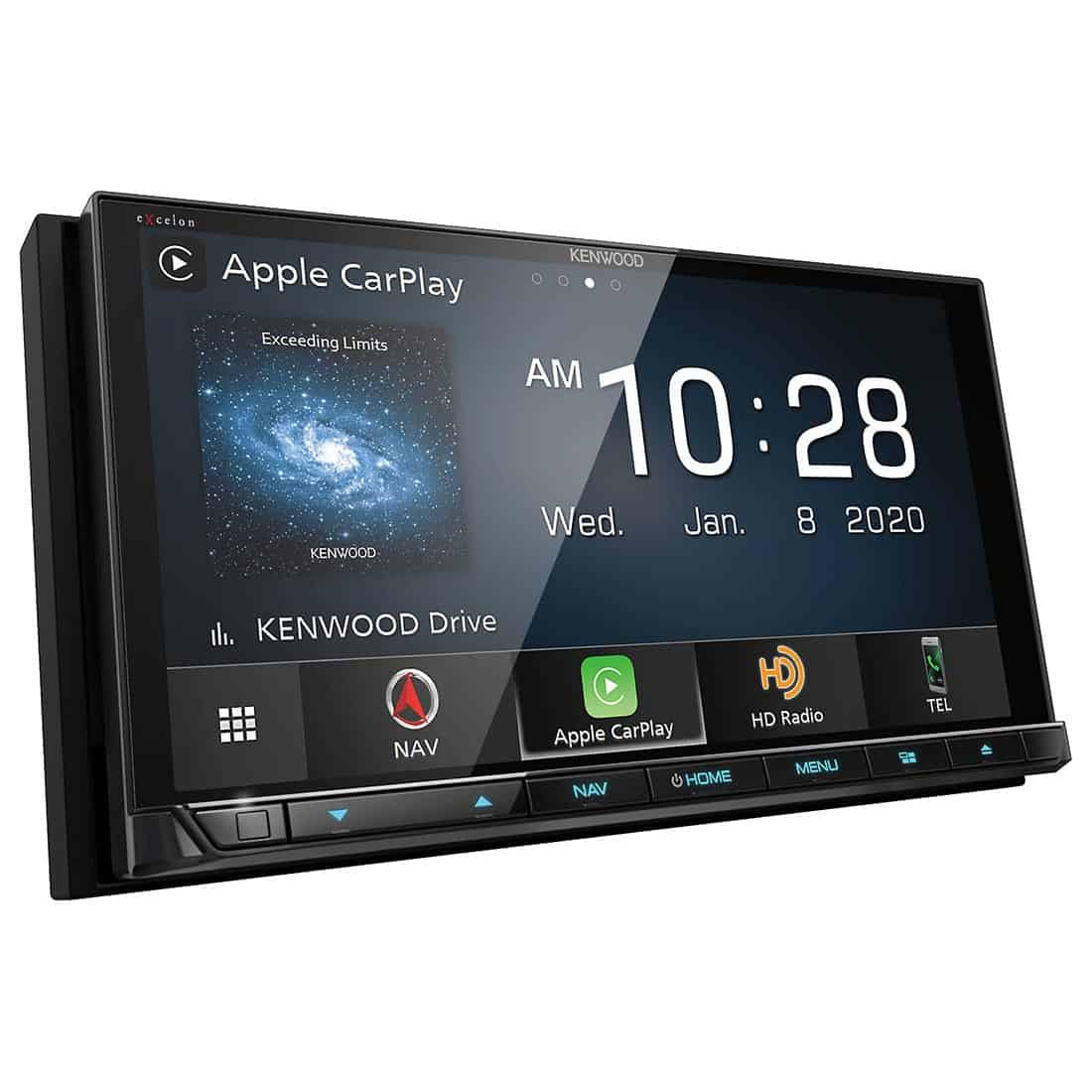 Android Auto Head Unit Car Stereos