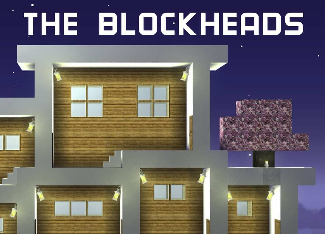 The Blockheads Game