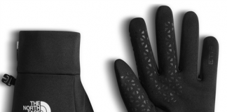 The North Face Unisex E-tip Gloves