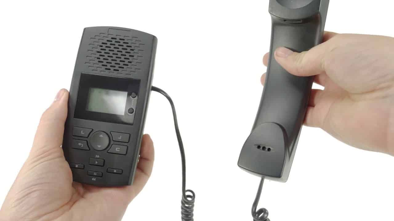 Best Phone Recording Devices