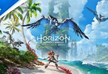 Horizon Forbidden West game