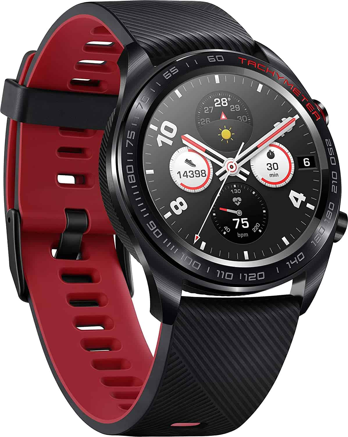 Best Smartwatches With Heart Rate Sensor