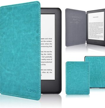 ACdream Case for Kindle