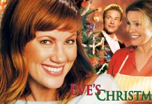 Eve's Christmas movie