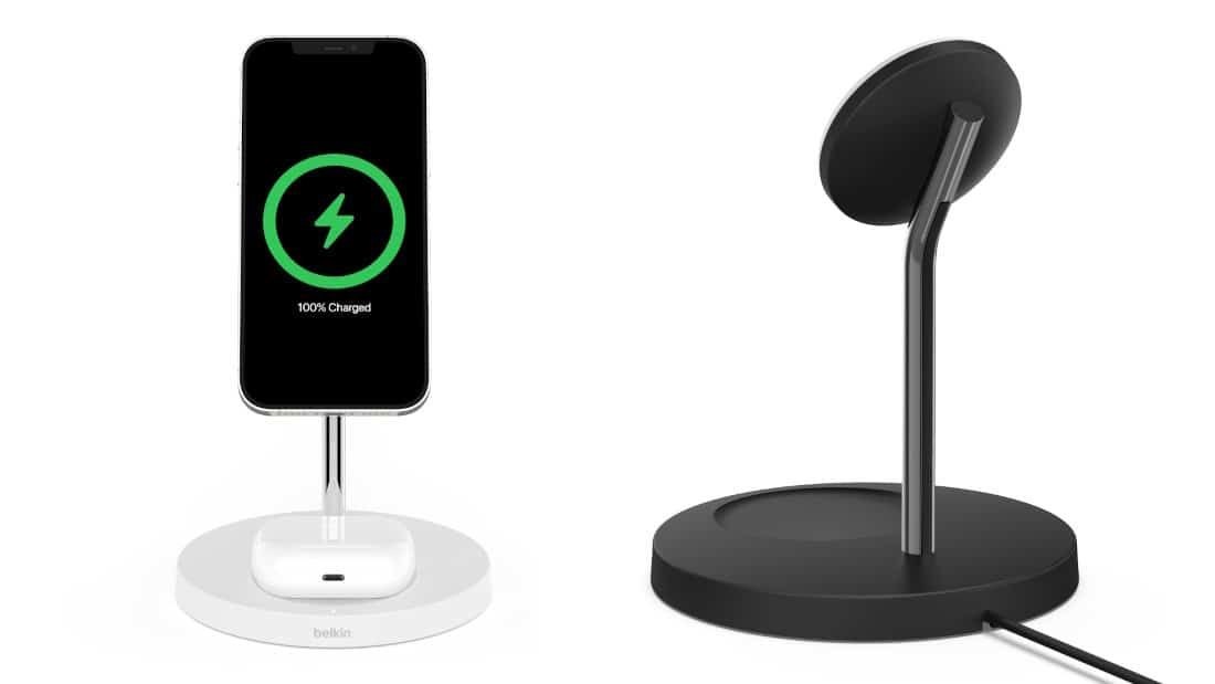 Belkin Boost Up Charge Pro 2-In-1