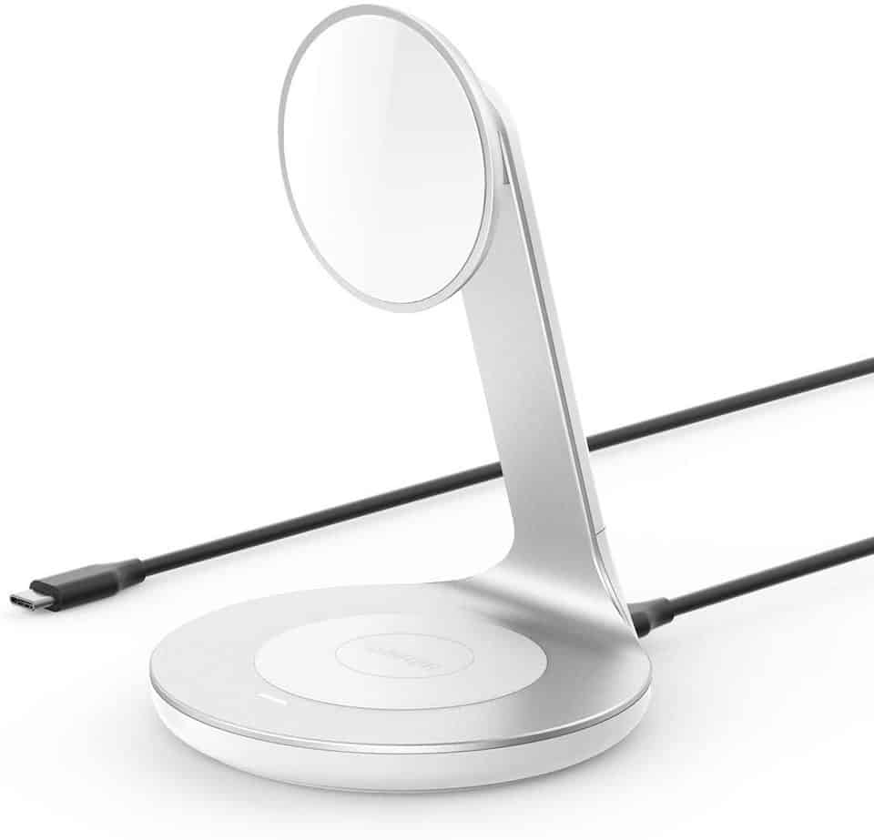 Anker Magnetic Wireless Charger Stand