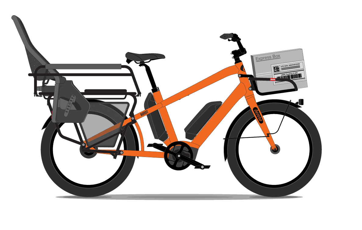 5 Best Cargo E-Bikes To Buy