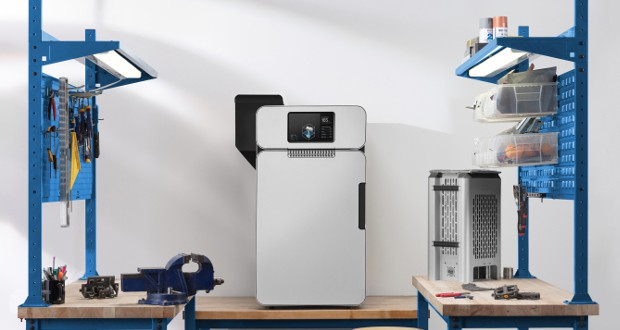 Formlabs Fuse 1 SLS 3D Printer