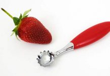 Strawberry Pitter