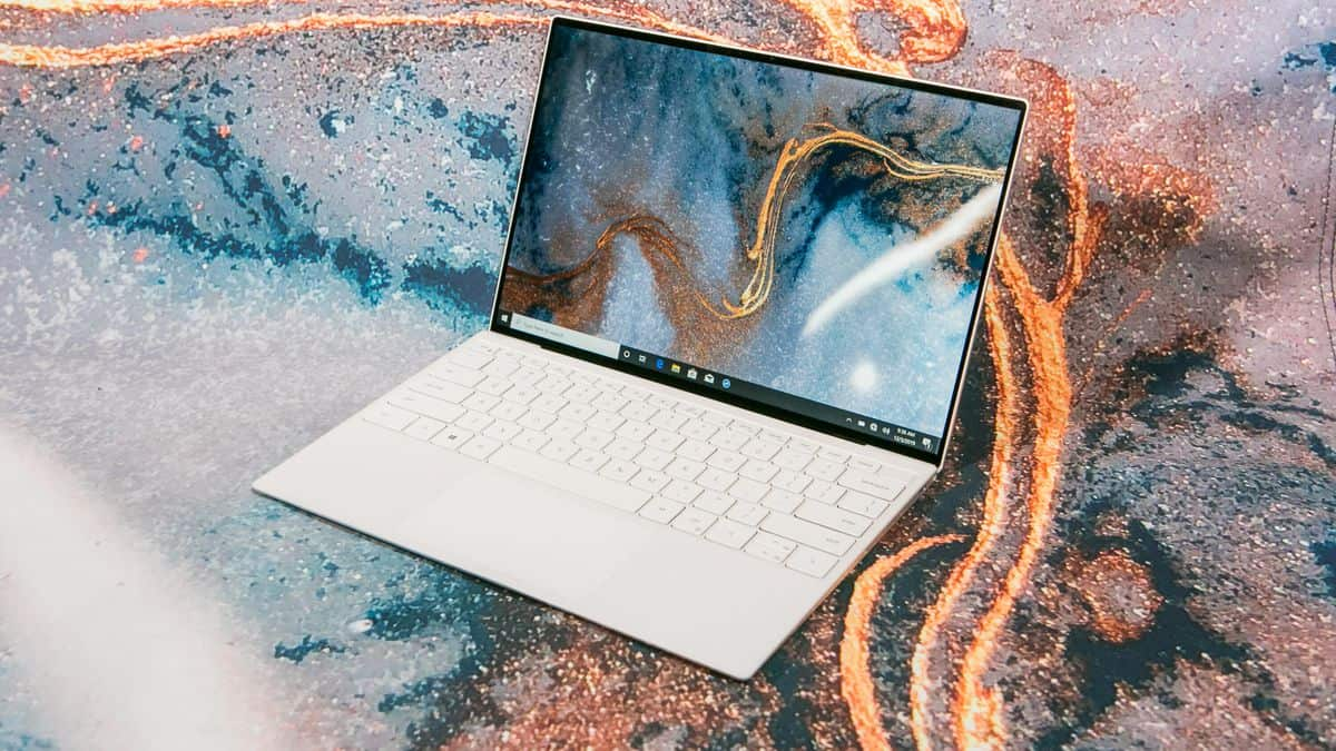 Dell New XPS 13