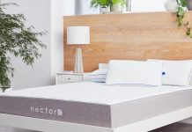 Nectar Memory Foam Mattress