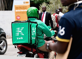 Kwik Delivery launches operations in Abuja