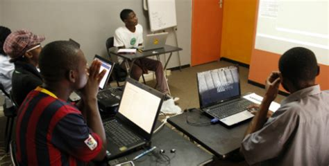 Tech Hubs and The Role They Play in Technological Advancements in Africa