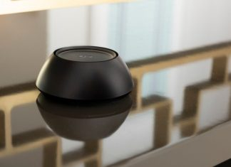 Josh Micro Smart Home Control Button