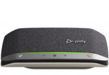 POLY SYNC USB/BLUETOOTH SMART SPEAKERPHONE