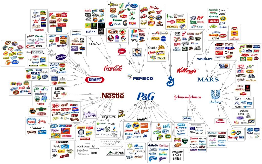 US consumer goods company files for IPO