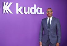kuda Temporarily Suspends Card Services