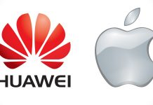 China : Huawei's loses is Apple's gain as Apple Increases Smartphone Sales Revenue