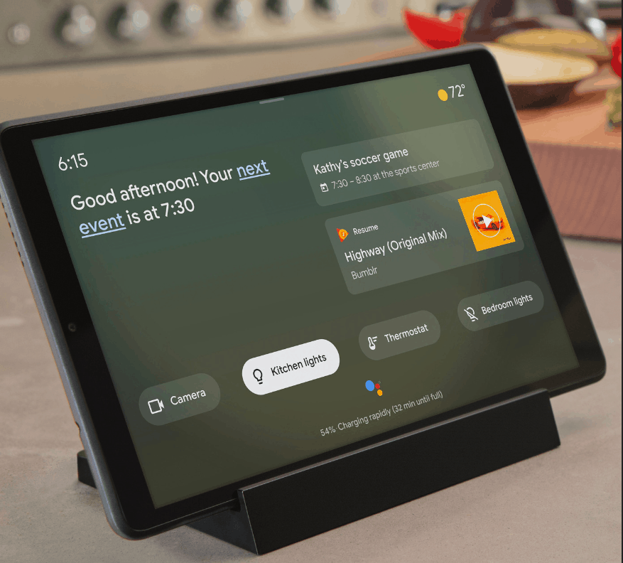Best Smart Displays For All Homes