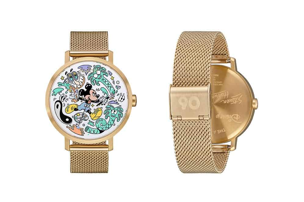 Best Mickey Mouse Watches To Buy
