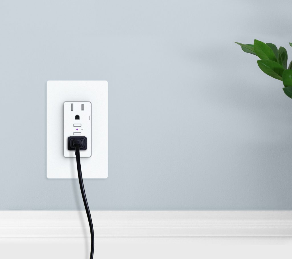 iDevices Wall Outlet